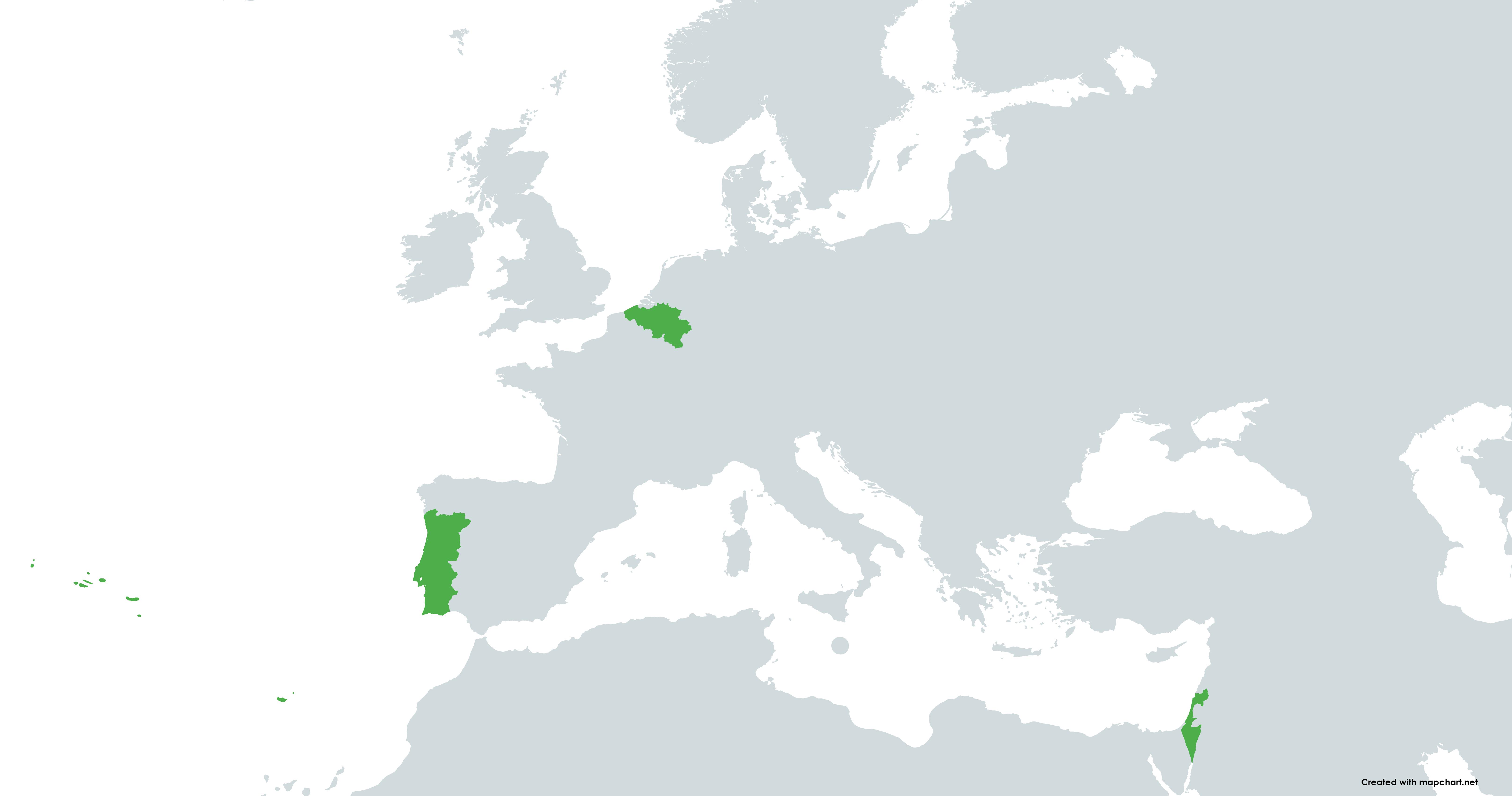SOILdarity Map
